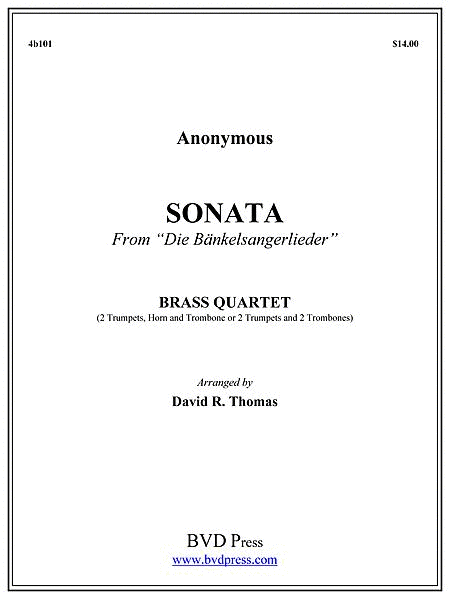 Sonata from