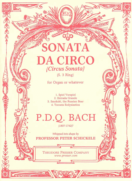 Sonata Da Circo