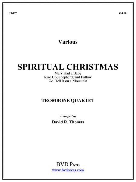 Spiritual Christmas