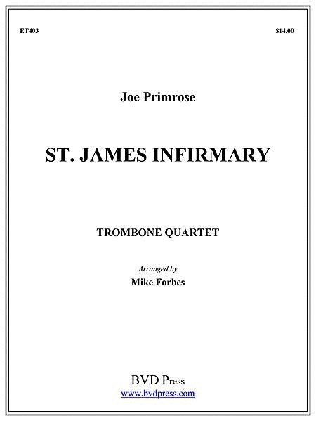 St. James Infirmary