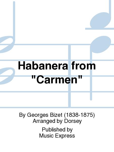 Habanera from