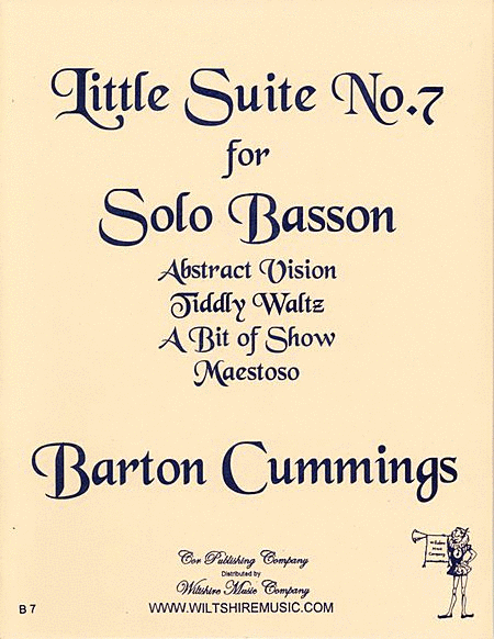 Little Suite No. 7