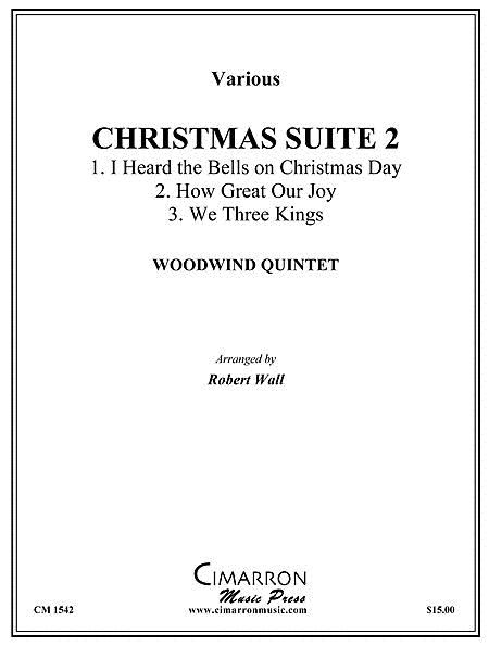 Christmas Suite 2