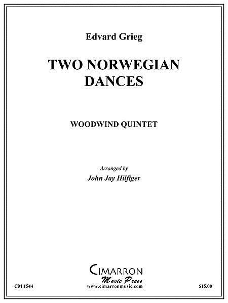 Two Norwegian Dances