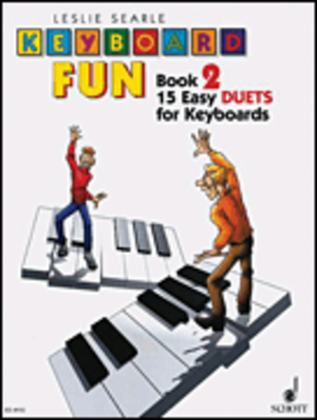 Keyboard Fun Band 2