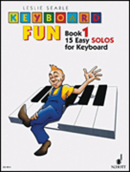 Keyboard Fun Band 1
