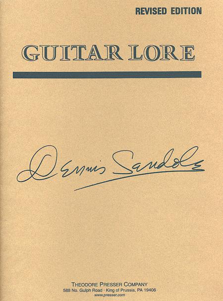 Guitar Lore