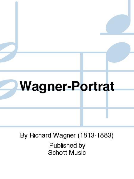 Wagner-Portrat