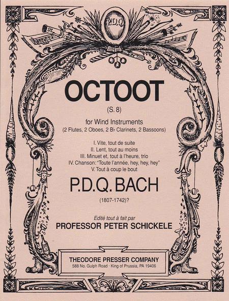 Octoot