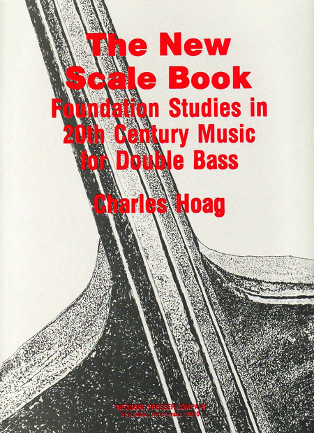 The New Scale Book