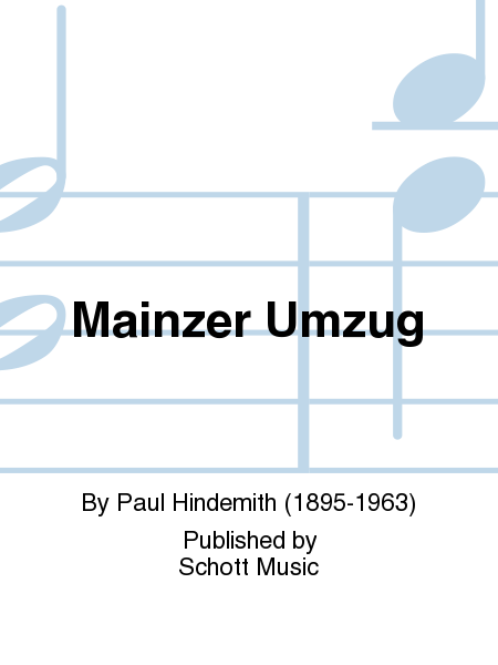 Mainzer Umzug