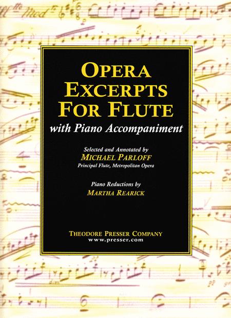 Opera Excerpts