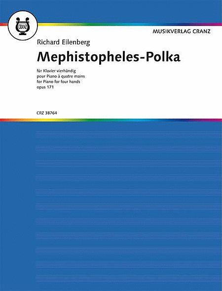 Mephistopheles-Polka op. 171