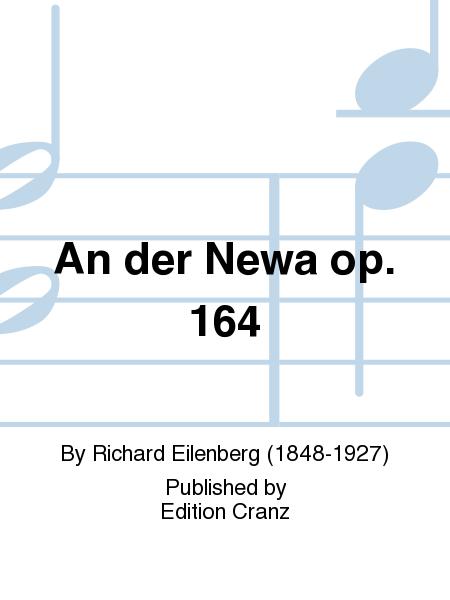 An der Newa op. 164