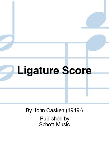 Ligature Score