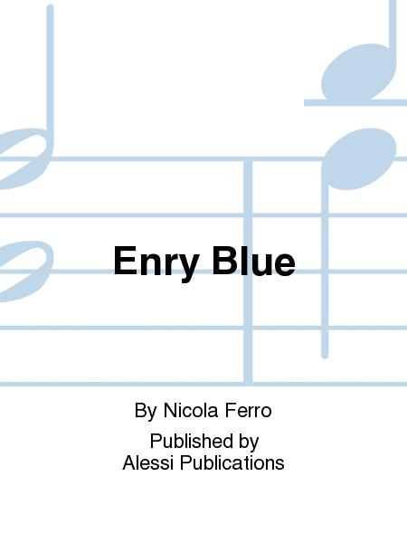 Enry Blue
