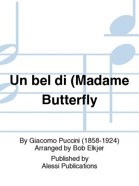 Un bel di (Madame Butterfly