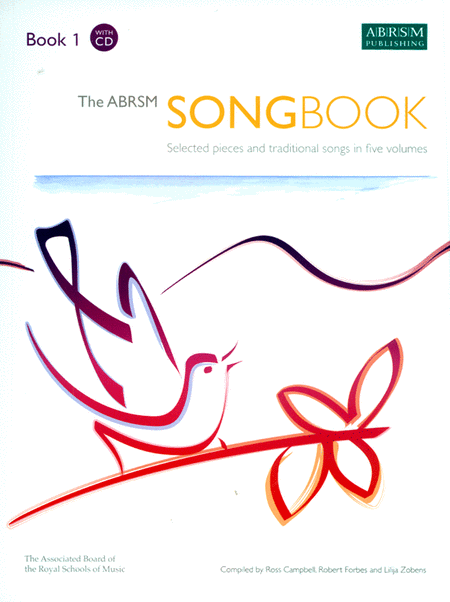 The ABRSM Songbook Grade 1