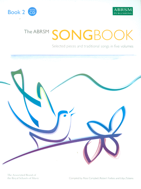 The ABRSM Songbook Grade 2