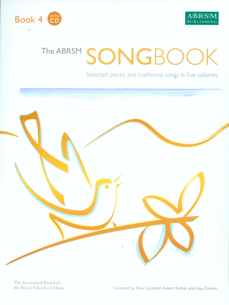 The ABRSM Songbook Grade 4