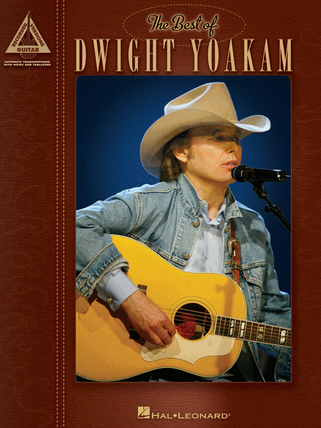 The Best of Dwight Yoakam