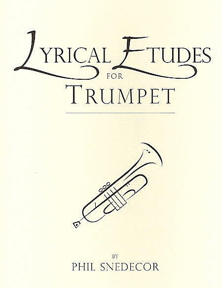 Lyrical Etudes