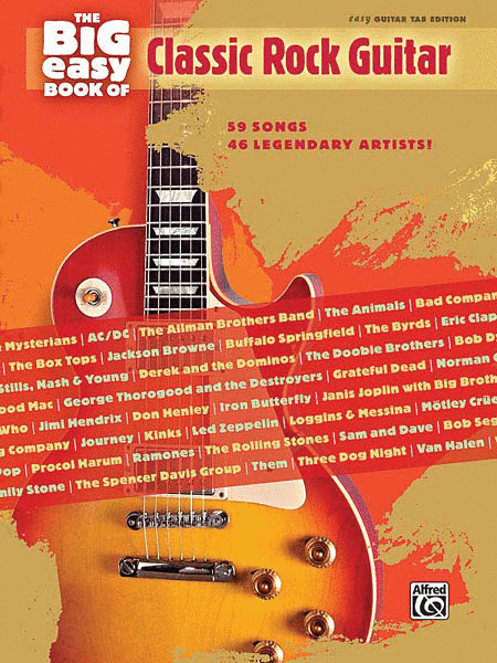 Total Rock Guitar: A Complete Guide to Learning Rock ...