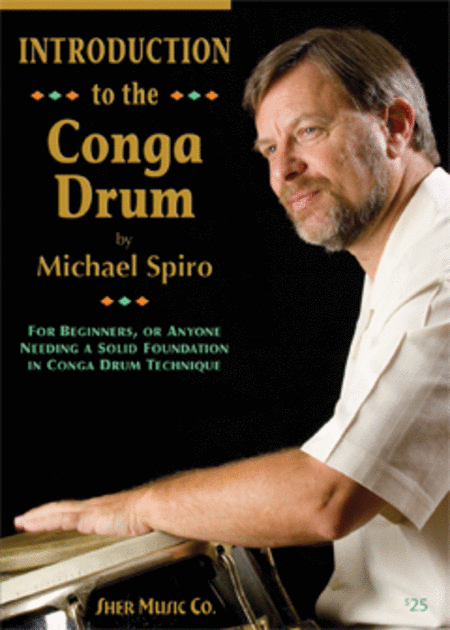 Introduction to The Conga Drum