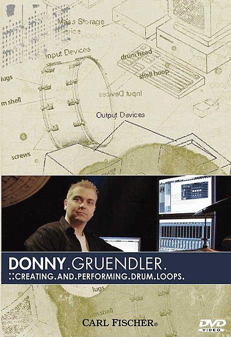 Creating and Performing Drum Loops