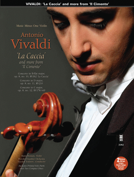 Vivaldi - La Caccia and More from Il Cimento