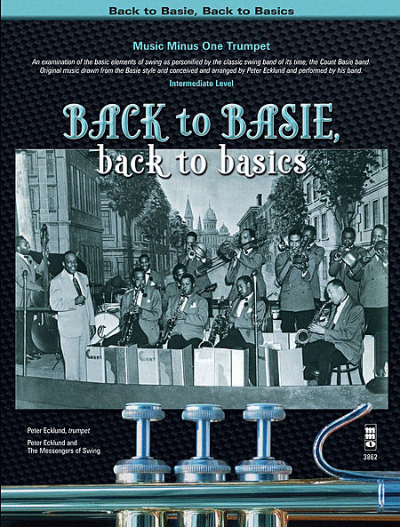 Back to Basie, Back to Basics