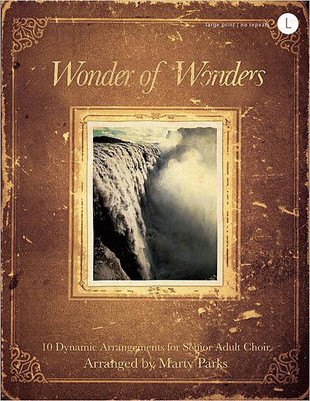 Wonder of Wonders (Book)