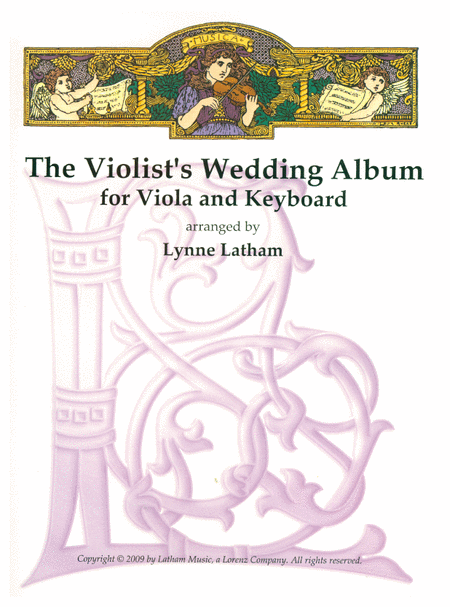 The Violist's Wedding Album