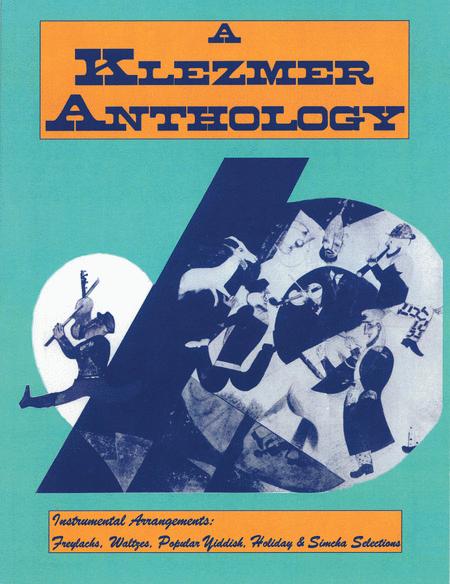A Klezmer Anthology