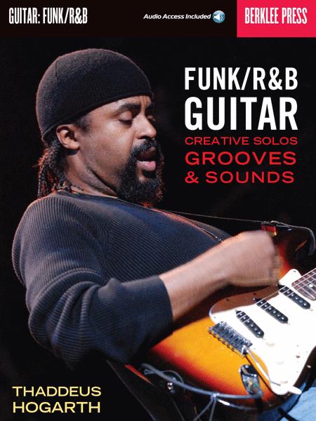 Funk/R&B Guitar