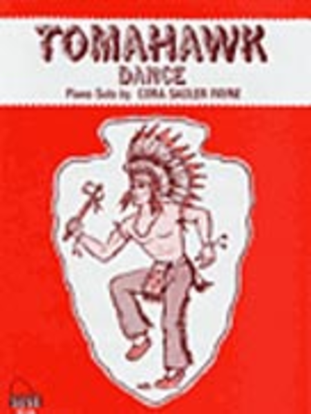 Tomahawk Dance
