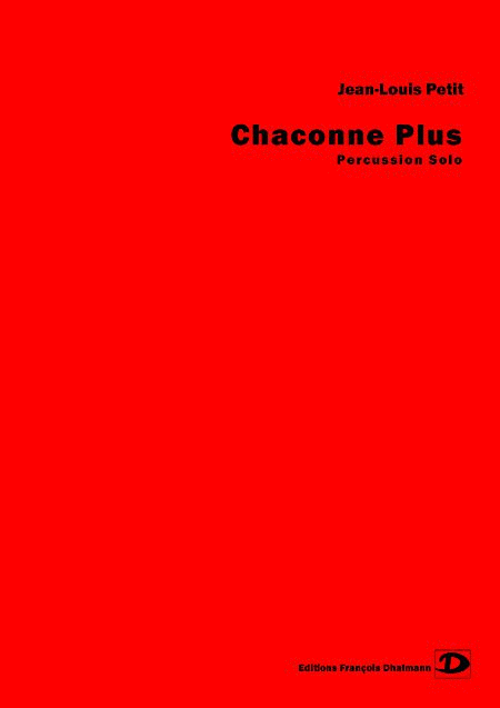 Chaconne plus