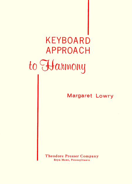 Keyboard Approach