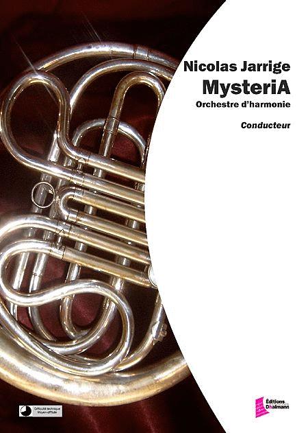 Mysteria (Score)