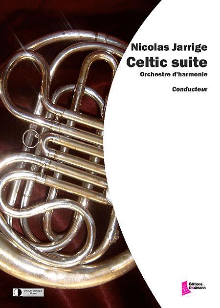 Celtic Suite (Score)
