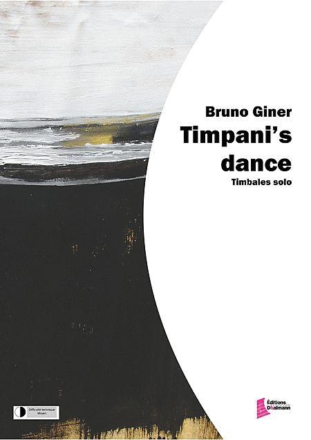 Timpani's dance