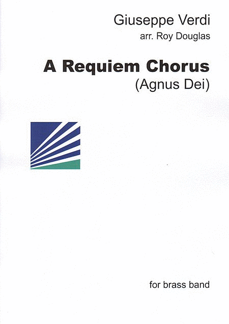 A Requiem Chorus (Agnus Dei)