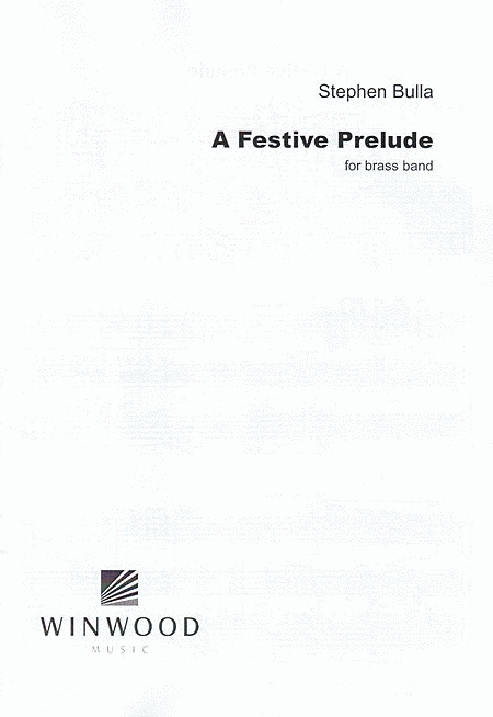 A Festive Prelude