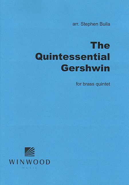 The Quintessential Gershwin