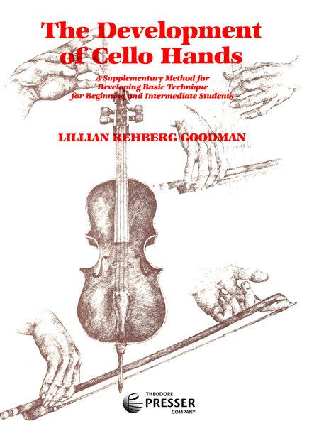 The Development of Cello Hands