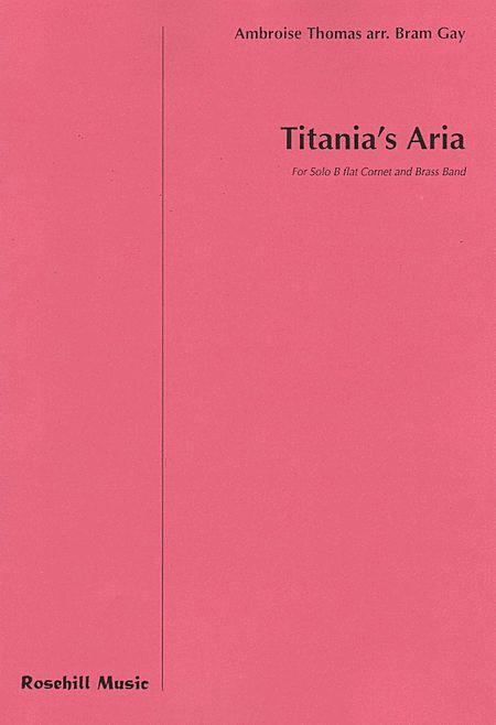 Titania's Aria