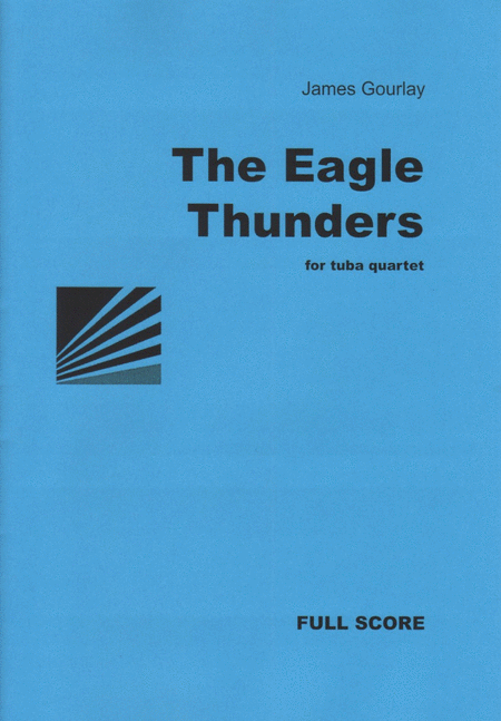 The Eagle Thunders