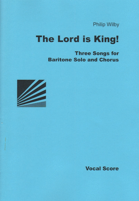 The Lord is King!