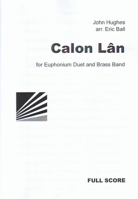 Calon Lan