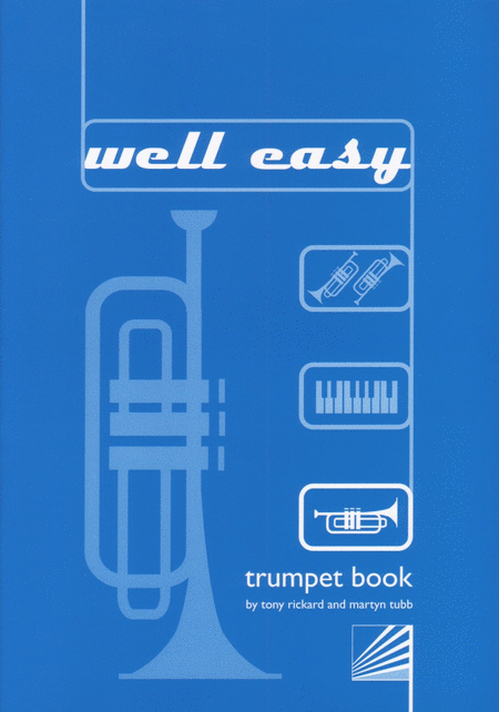 Well Easy Trumpet Book